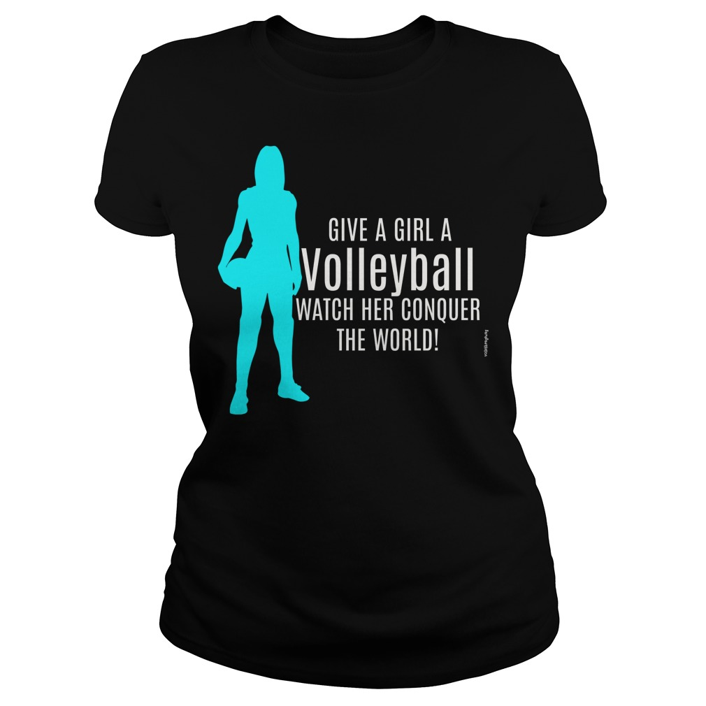 Volleybragswag shirts, sweatshirts and leggings available on DearVolleyball.com