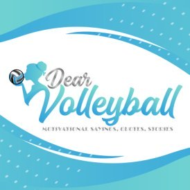 Submit your DearVolleyball letters on DearVolleyball.com