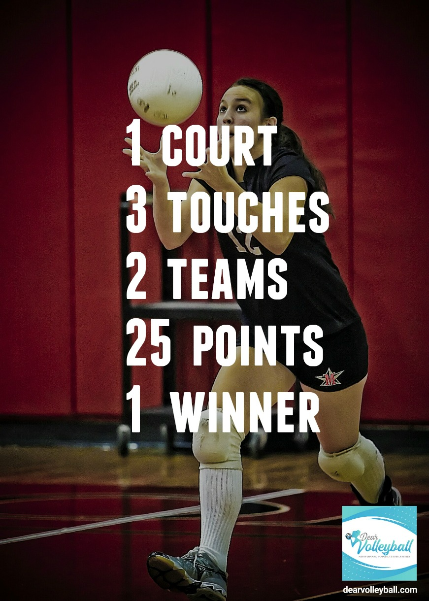 24 Motivational Volleyball Quotes and Inspirational ...