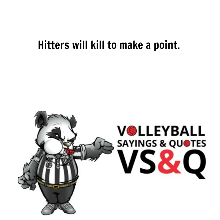 inspirational volleyball quotes